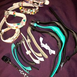 14 Fitbit Alta Bands